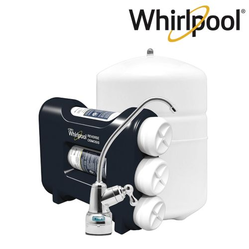 Whirlpool UltraEase™ Reverse Osmosis Filtration System
