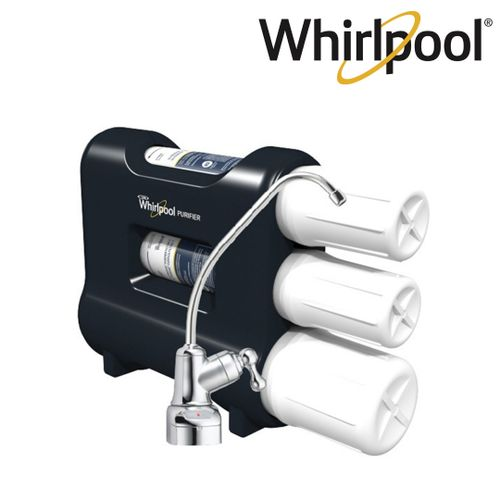 Whirlpool UltraEase™ Water Purifier Filtration System