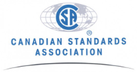 canadian standards association logo